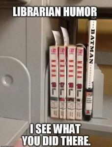 librarybatmanmeme